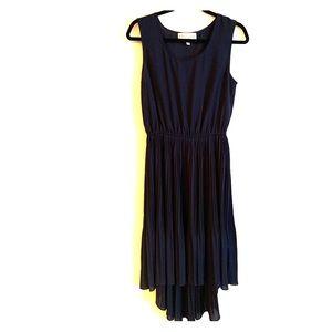 Navy Blue Philosophy Dress